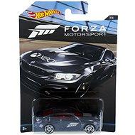 Hot Wheels -Tématické Auto - Forza Racing