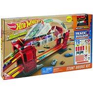 Hot Wheels -Track Builder Padací most