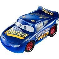 Cars 3 Lightning McQueen 12 cm modrý