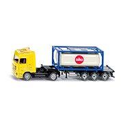 Siku Super - Kamion s cisternou