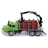 Siku Super - Lesnický kamion