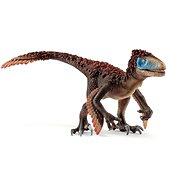 Schleich Prehistorické zvířátko - Utahraptor