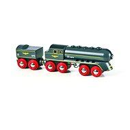 Brio World 33697 Vlak rychlá střela