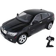 RC auto BMW X6 1:12 černé
