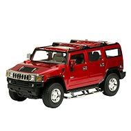 RC auto Hummer 1:24 červený