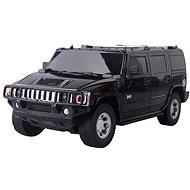 RC auto Hummer 1:24 černý