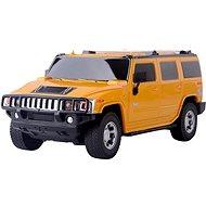 RC auto Hummer H2 1:16 žlutý
