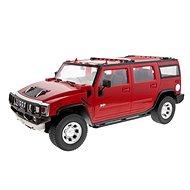 RC auto Hummer H2 1:16 červený