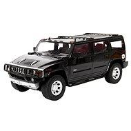 RC auto Hummer H2 1:16 černý