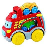 Super zvukové přepravní autíčko