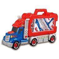 Šroubovací náklaďák s nářadím