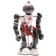 Vytvoř si akrobatického robota