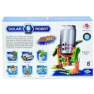 Robot solární  6 v 1