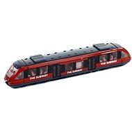 Rappa Vlak moderní kovový