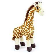 Rappa Plyšová žirafa