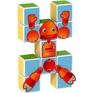 Magicube - Roboti