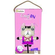 Avenue Mandarine Dětské šití Kočička Tina