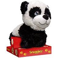 Snuggiez Přichytávací panda Dotty