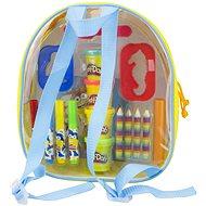 Play-Doh – Můj kreativní batoh