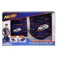 Nerf Elite set - Vak a bederní pouzdro