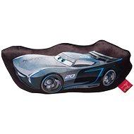 Cars 3 - 3D polštář Jackson Storm