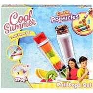 Pull Pops Výroba zmrzliny Set