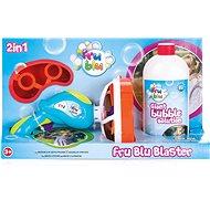 Fru Blu Velké bubliny Blaster