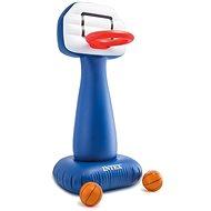 Intex Koš basketbalový + 2 míče