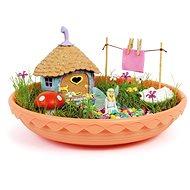 My Fairy Garden - kouzelná zahrádka