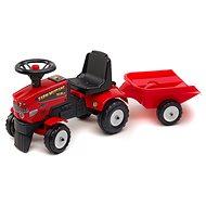 Odstrkovadlo traktor