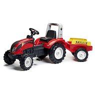 Falk Toys traktor