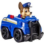 Tlapková patrola Autíčka záchranáři Chase