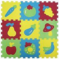Ludi 84x84 cm Ovoce a zelenina
