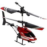 RC helikoptéra 2 kanály červená