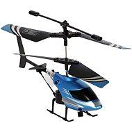 RC helikoptéra 2 kanály modrá