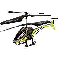 RC helikoptéra 3 kanály zelená