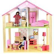 Simba Dřevěný domeček pro panenky
