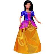 Simba Panenka Steffi Zpívající princezna Snow White
