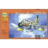 Směr Model Kit 0856 letadlo – Suchoj Su-17/22 M4