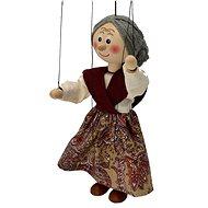 Babička 20cm