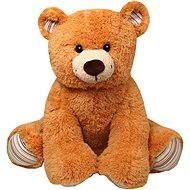 Medvěd Bono pruhovaný 55cm