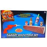 Mac Toys Střílení na plechovky