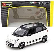 Bburago Fiat 500l