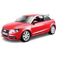 Bburago Audi A1 STAR