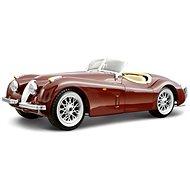 Bburago Jaguar Roadster