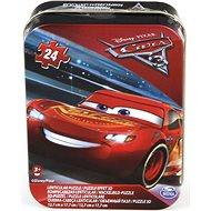 Cars 3 v plechové krabičce