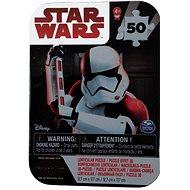 Star wars v plechové krabičce