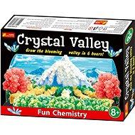 Krystalové údolí