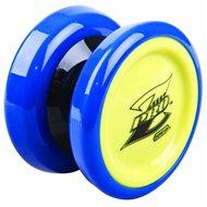 Yoyo Pro Z + Mod Spacers - modro-žluté