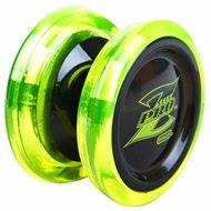Yoyo Pro Z + Mod Spacers - zeleno-černé